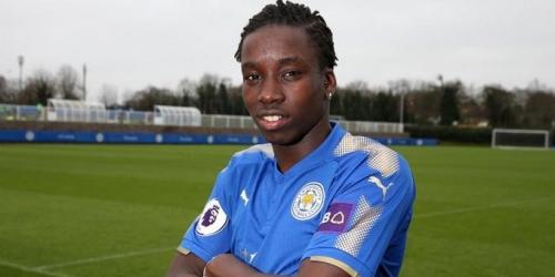 (OFICIAL) Mali Fousseni Diabaté es el nuevo jugador del Leicester