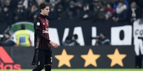 (OFICIAL) Manuel Locatelli no se va del Milan