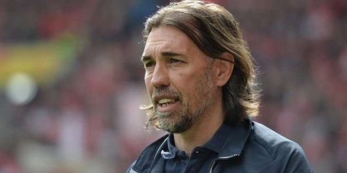 (OFICIAL) Martin Schmidt es el nuevo entrenador del Wolfsburgo