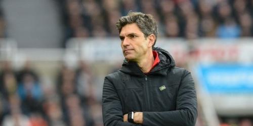 (OFICIAL) Mauricio Pellegrino ha sido despedido del Southampton