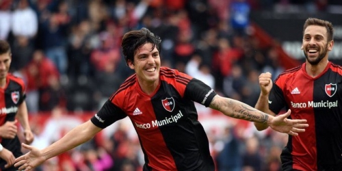 (OFICIAL) Mauro Formica vuelve a Newell's