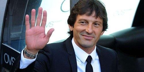 (OFICIAL) Milan presenta a su nuevo director deportivo Leonardo