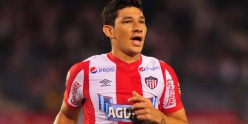(OFICIAL) Millonarios confirmó la llegada de Roberto Ovelar