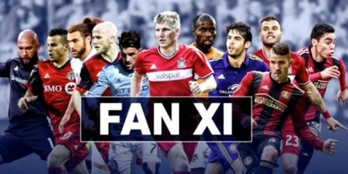 (OFICIAL) MLS, definido el All Stars Team que disputará el partido amistoso ante el Real Madrid