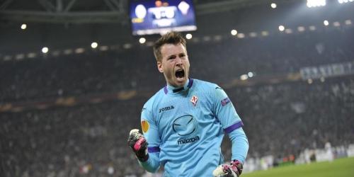 OFICIAL: Neto es el nuevo arquero de la Juventus