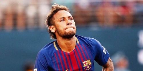(OFICIAL) Neymar no regresará con el FC Barcelona después de la pretemporada