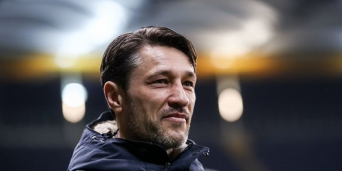 (OFICIAL) Niko Kovac dirigirá al Bayern Munich la próxima temporada