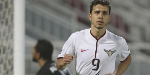 (OFICIAL) Nilmar firmó por el Santos
