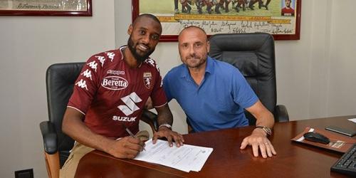 (OFICIAL) N'Koulou es cedido a préstamo al Torino