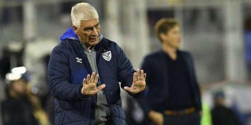 (OFICIAL) Omar de Felipe es el nuevo entrenador de Newell's Old Boys
