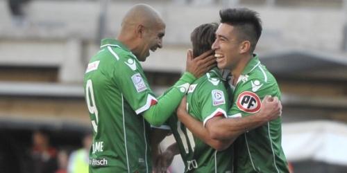 (OFICIAL) Osvaldo Bosso renueva con Audax Italiano
