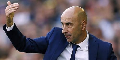 (OFICIAL) Pako Ayestarán, es el nuevo entrenador de Unión Deportiva Las Palmas
