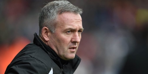 (OFICIAL) Paul Lambert es el nuevo entrenador del Stoke City