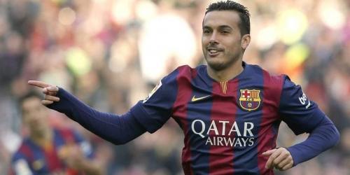 OFICIAL: Pedro firmó con el Chelsea