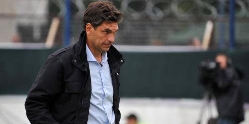 OFICIAL: Pellegrino es el nuevo entrenador de Independiente