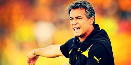 OFICIAL: Peñarol, Bengoechea fue destituido