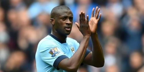 (OFICIAL) Pep Guardiola confirma que Yaya Touré no seguirá en el Manchester City