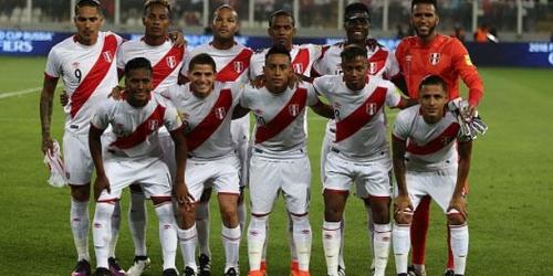 (OFICIAL) Perú presenta 28 convocados para conseguir su histórica clasificación a Rusia