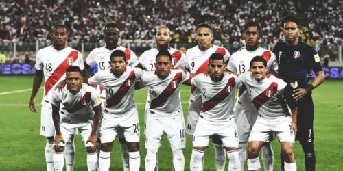 (OFICIAL) Perú y su lista para el repechaje frente a Nueva Zelanda