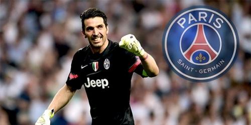 (OFICIAL) PSG y Gianluigi Buffon llegan a acuerdo