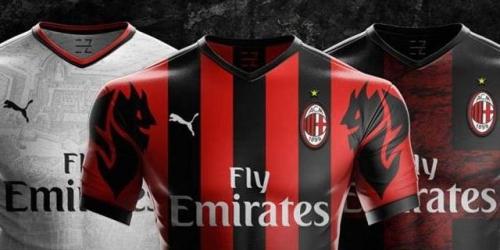 bd91564d85 (OFICIAL) PUMA vestirá al Milan de Italia