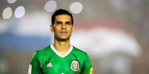 (OFICIAL) Rafa Márquez se retiró del fútbol