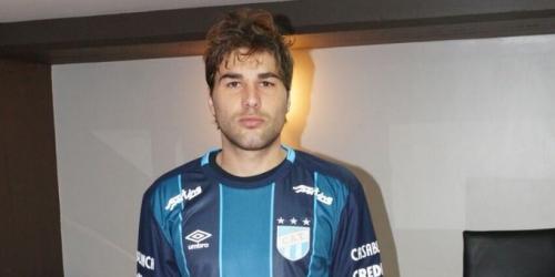 (OFICIAL) Rafael Garcia es nuevo jugador de Atlético Tucumán