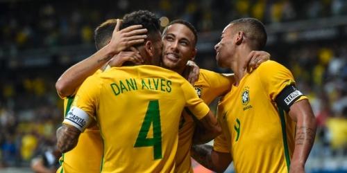 (OFICIAL) Ranking FIFA, cambio de líder en la clasificación de abril