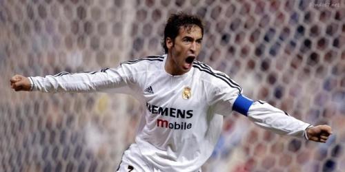 (OFICIAL) Raúl inició su carrera como entrenador