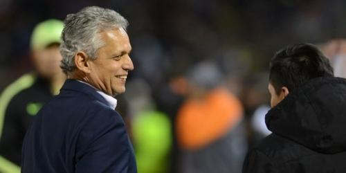 (OFICIAL) Reinaldo Rueda es el nuevo entrenador de Chile
