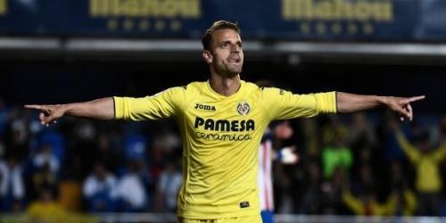 (OFICIAL) Roberto Soldado es nuevo jugador del Fenerbahce