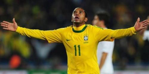 (OFICIAL) Robinho es nuevo jugador del Sivasspor de Turquía