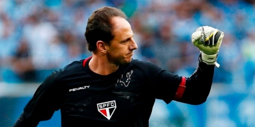 OFICIAL: Rogerio Ceni se retiró del fútbol (VIDEO)
