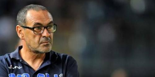 OFICIAL: Sarri es el nuevo entrenador del Napoli
