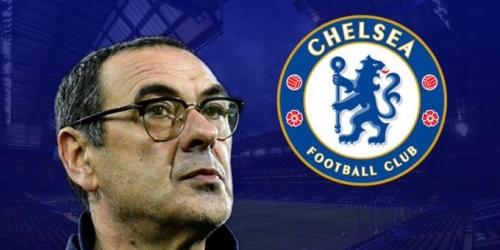 (OFICIAL) Sarri nuevo entrenador del Chelsea