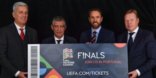 (OFICIAL) Se definió el camino a la final en la Liga de Naciones