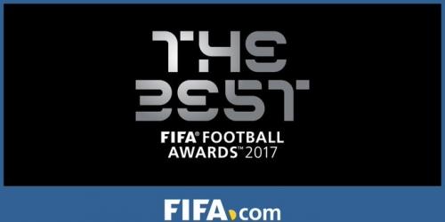 (OFICIAL) Se revelan los finalistas del premio THE BEST de la FIFA