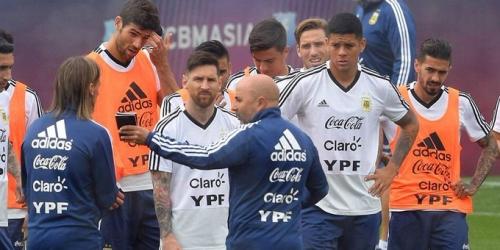 (OFICIAL) Se suspende el amistoso Israel vs Argentina
