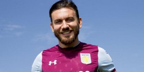 (OFICIAL) Snodgrass, nuevo jugador del del Aston Villa