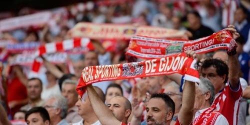 (OFICIAL) Sporting Gijón podría ser multado por apoyar a un grupo radical