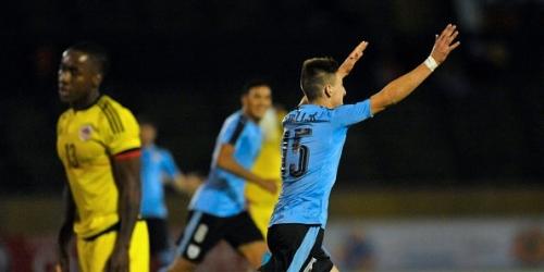 (OFICIAL) Sudamericano Sub-20, Uruguay es la primera selección clasificada al Mundial