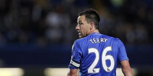 OFICIAL: John Terry renueva con el Chelsea