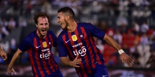 (OFICIAL) Una sorpresa en el Clásico de Paraguay