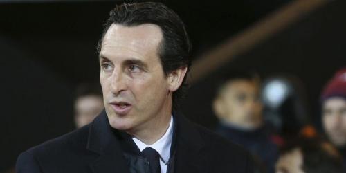 (OFICIAL) Unai Emery confirma su salida del París Saint-Germain