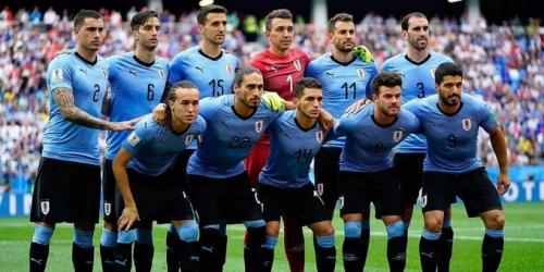 (OFICIAL) Uruguay jugará en Asia en octubre