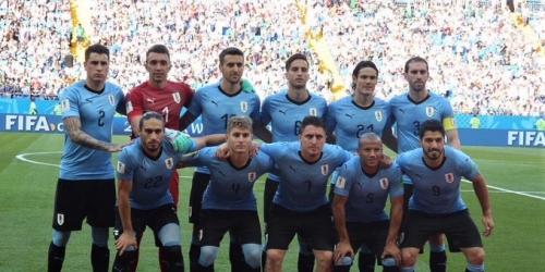 (OFICIAL) Uruguay suma una baja importante para el duelo ante Rusia