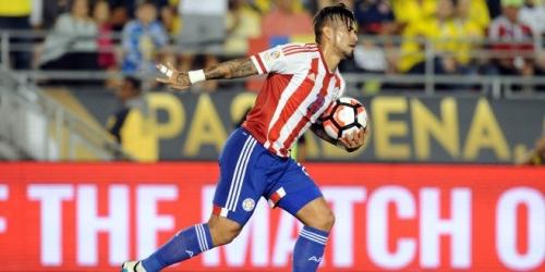 (OFICIAL) Victor Ayala es el nuevo refuerzo de Barcelona SC