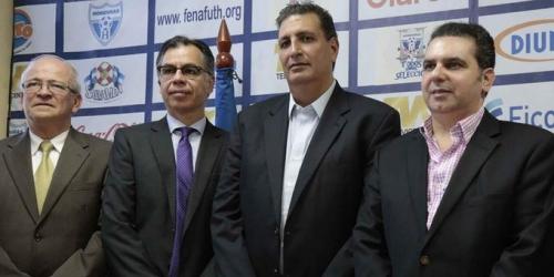 (OFICIAL) Ya se sabe cuanto ganará el nuevo DT de Honduras