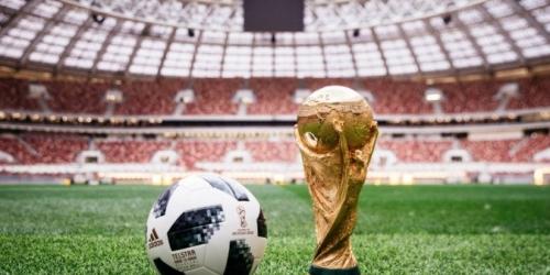 (OFICIAL) Ya se sabe quien cantará en la inauguración del Mundial