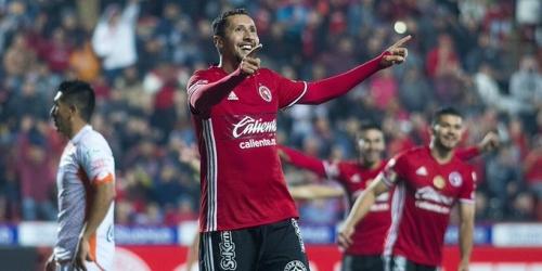 (OFICIAL) Yasser Corona se retira del fútbol profesional